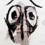 Dessin sur papier canson- Art figuratif