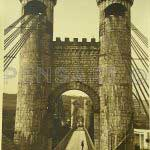 Pont de la Caille- Photo ancienne
