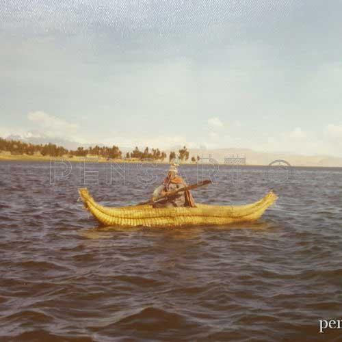 Pérou- Photo de voyage