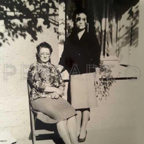 Photo de famille- Photographie ancienne