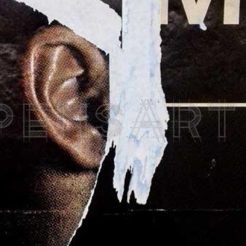 affiche-dechiree-photo-oreille