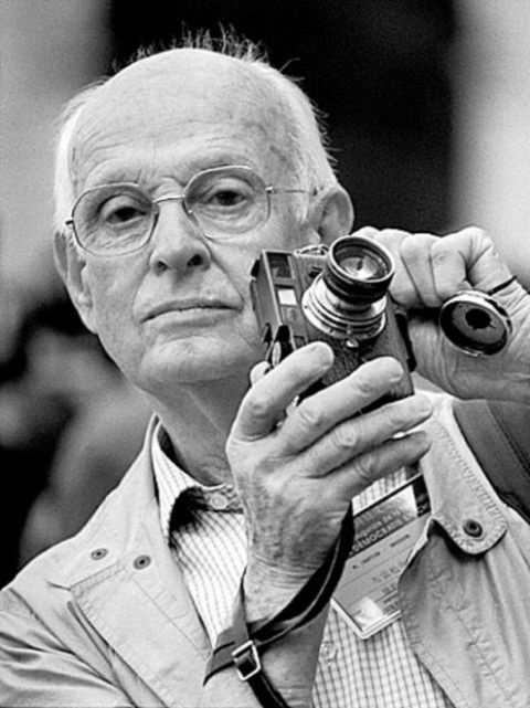 le-photographe-henri-cartier-bresson