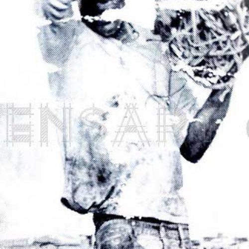 photographie-noir-et-blanc-affiche-dechiree