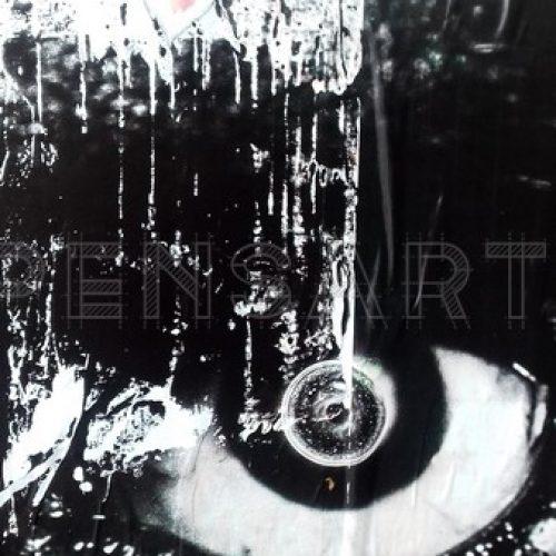 photographie-oeil-affiche-déchirée