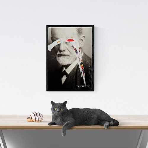 freud-affiche-dechiree-