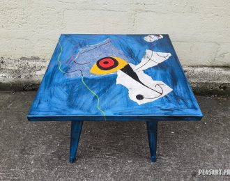 Table basse – Miro