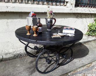 Table à manger – Touret